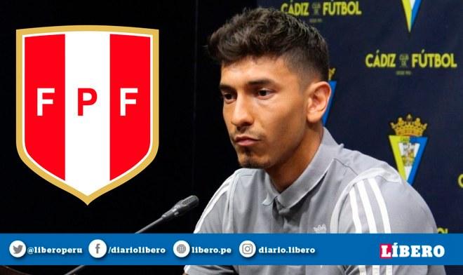 Selección Peruana | Jean Pierre Rhyner espera una oportunidad de Ricardo Gareca tras fichar por Cádiz FC de España | Fichajes 2019 | ViDEO