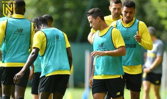Selección Peruana   Cristian Benavente y el Nantes en la lupa del especialista Andrés Onrubia Ramos de la Ligue 1 de Francia   YouTube   VIDEO   yt