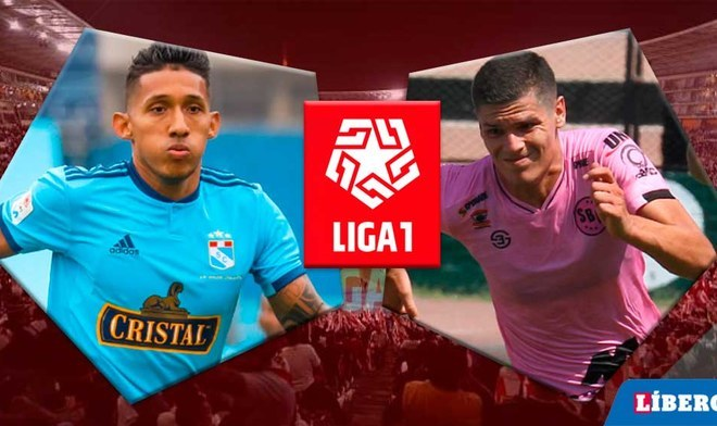 Sporting Cristal vs Sport Boys