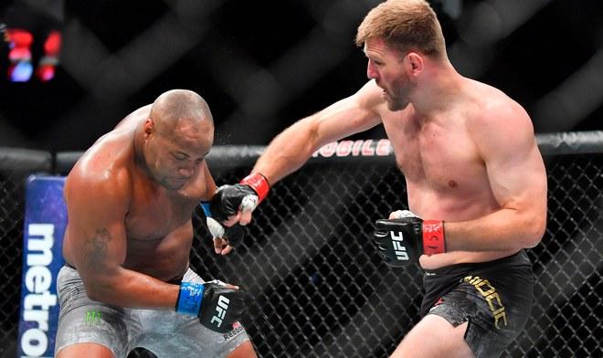 FOX Action EN VIVO UFC 241 ONLINE Cormier vs Miocic FOX Sports Main Card UFC EN VIVO Ver Pelea GRATIS Nate Diaz Cartelera hora México Live Sports Stream Canal TV YouTube VIDEO
