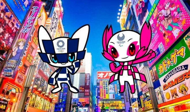 Tokio 2020: Conoce a los peruanos clasificados a los Juegos Olímpicos. FOTO: Difusión