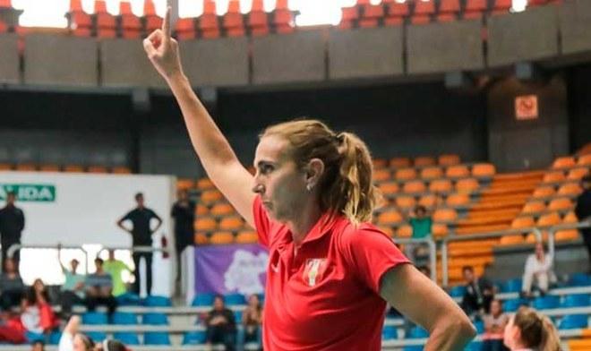 Natalia Málaga. FOTO: Difusión