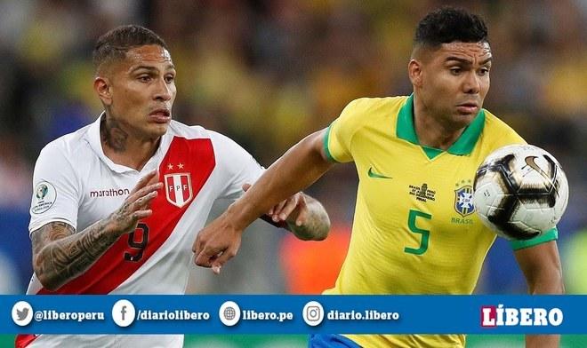 Selección Peruana |  Paolo Guerrero fue confirmado para los amistosos contra Brasil y Ecuador | Inter de Porto Alegre | YouTube | VIDEO | yt