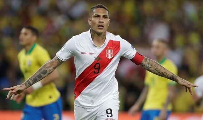 Selección Peruana |  Paolo Guerrero fue confirmado para los amistosos contra Brasil y Ecuador | Ricardo Gareca | Inter de Porto Alegre | YouTube | VIDEO | yt