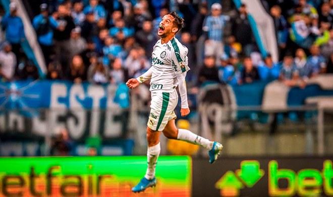 Gremio 0 Palmeiras 1 - Copa Libertadores 2019 (Cuartos de Final - Ida) - Vídeo  Noticia-1566353659-palmeiras-gremio2