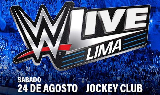 WWE, WWE Live Lima 2019, Randy Orton, Rey Mysterio, Lucha Libre, Kofi Kingston, AJ Styles