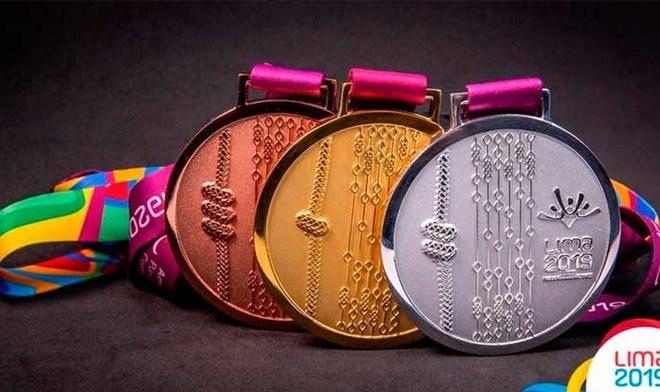 Medallero Parapanamericanos Lima 2019: Perú alcanzó su primera medalla en el certamen