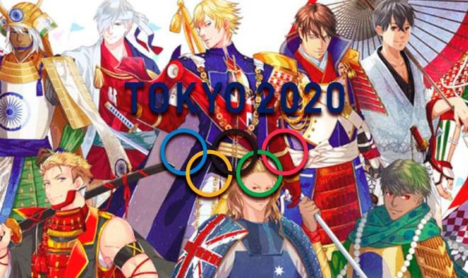 tokio-2020-anime-manga