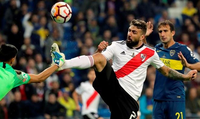 TNT Sports EN VIVO River Plate vs Boca Juniors hora peruana SuperClásico Superliga LINK ONLINE FOX Sports Premium Ver Fútbol Argentino GRATIS Partido de hoy | Argentina | México | Perú