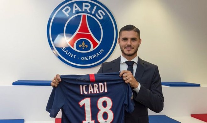 Mauro Icardi refuerzo oficial del PSG de Francia | Inter de Milán | Fichajes 2019 | YouTube | VIDEO | yt