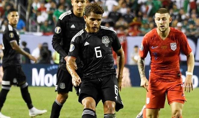 Televisa TUDN EN VIVO México vs Estados Unidos ONLINE Azteca EN VIVO GRATIS Partido de hoy fecha FIFA Live Stream hora México Canal 5 TV Univisión Chicharito Chucky Lozano Pulisic VIDEO