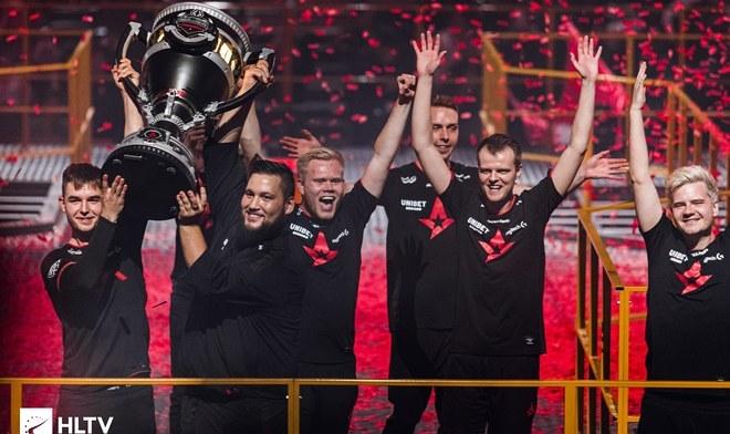 Counter Strike | ¿Astralis es el mejor equipo de la historia?