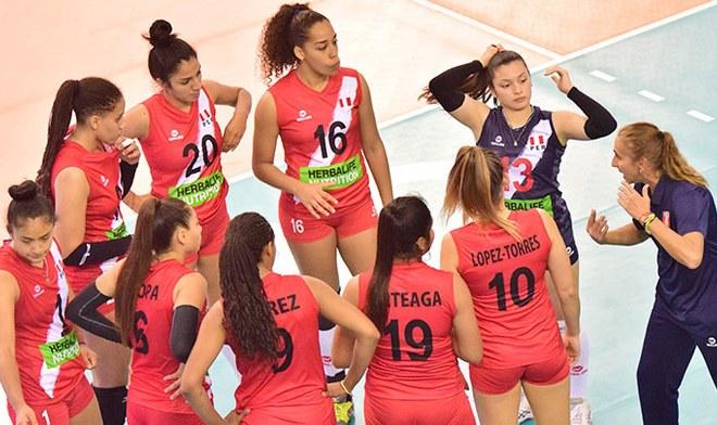 Perú vs Argentina voley, Movistar Deportes, CMD ONLINE INTERNET, Facebook, YouTube, octavos de final, Mundial Vóley Sub-18 Egipto 2019, Natalia Málaga