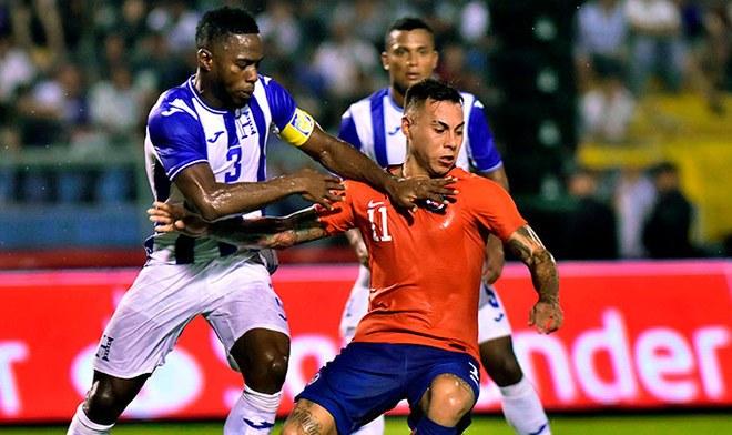 Chile vs Honduras EN VIVO, Selección Chilena, Selección de Honduras, En vivo, Partidos de Hoy, Amistosos internacionales, Fecha FIFA, Fútbol online