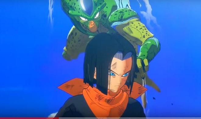 Dragon Ball Z Kakarot incluirá el arco de Majin Boo