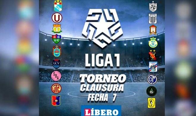 Liga 1 EN VIVO