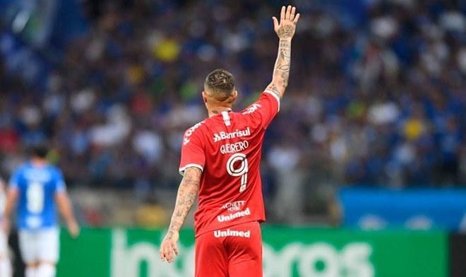 Paolo Guerrero | Boca Juniors: Candidato para presidente del club promete convencer al peruano y a Edinson Cavani | Fichajes 2019 | Superliga Argentina | YouTube | VIDEO