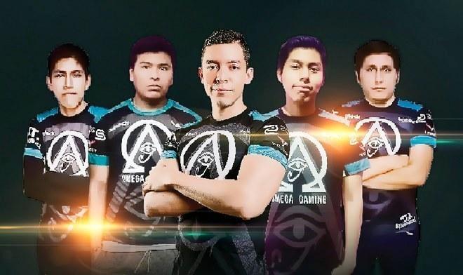 Dota 2 | Estas son las partidas del día de hoy por la Aorus League
