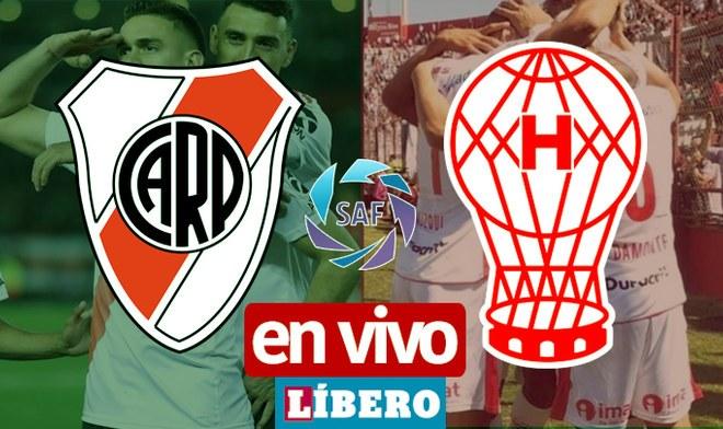 FOX Sports EN VIVO River Plate vs Huracán ONLINE FOX Premium APUROGOL Fútbol GRATIS Partido de hoy Superliga Argentina Link Stream hora canal TV VIDEO