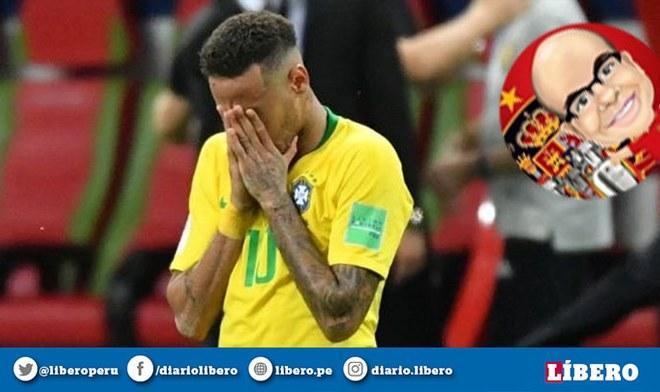 Selección de fútbol de Brasil cayó en el ranking FIFA tras partido con la Selección Peruana según MisterChip | Twitter