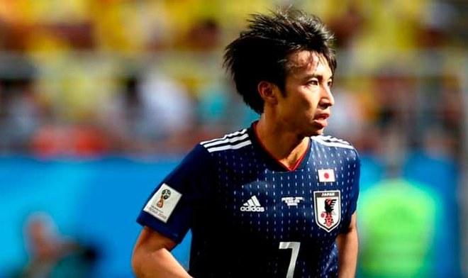Gaku Shibasaki. FOTO: Difusión