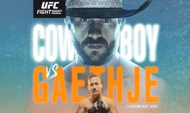 UFC EN VIVO Cerrone vs Gaethje ONLINE FOX Action UFC Fight Night 158 Reddit FOX Sports ESPN Pelea GRATIS Cartelera Main Card Link Stream Vancouver Resultados UFC Canadá VIDEO