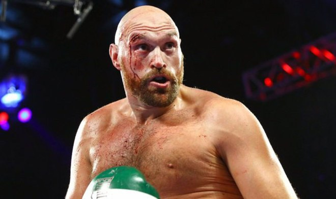 ESPN EN VIVO Tyson Fury vs Otto Wallin ONLINE vía BOXEO EN VIVO Canal ESPN Play Cartelera T-Mobile Arena Las Vegas Full Fight card Gratis hora México Live Stream VIDEO