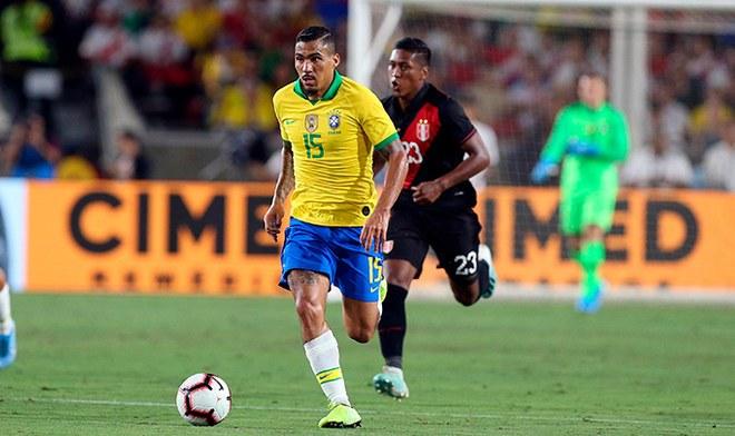 Brasil, Ranking FIFA