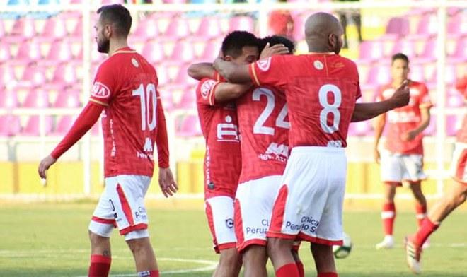 Liga 2 Perú Los resultados y tabla de posiciones de la fecha 14 de la segunda división | Juan Aurich, Santos FC, Cienciano, Atlético Grau, Deportivo Coopsol | Facebook