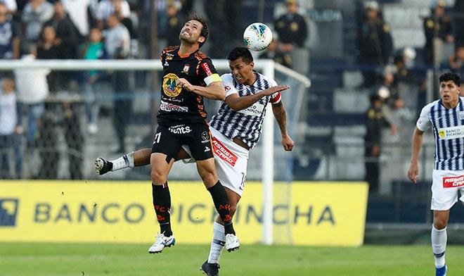 Alianza Lima, Torneo Clausura