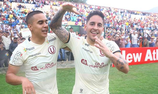 Universitario, Torneo Clausura