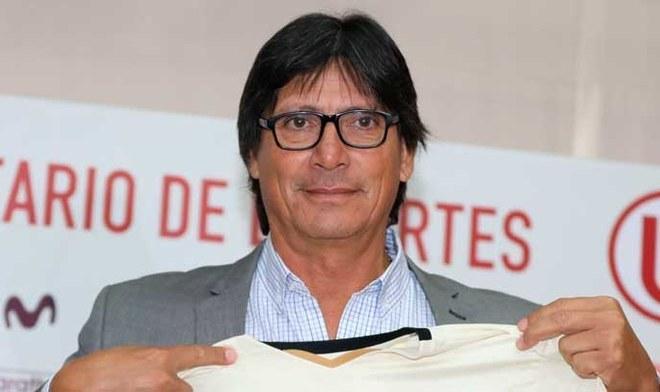 Ángel Comizzo. FOTO: Difusión