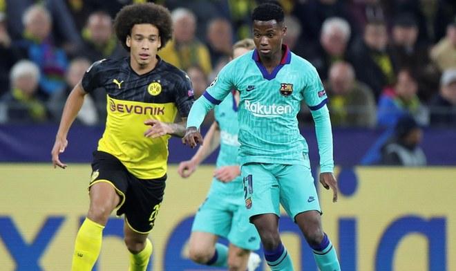Barcelona, Borussia Dortmund, En vivo, Fox Sports EN VIVO, Champions League, ESPN EN VIVO
