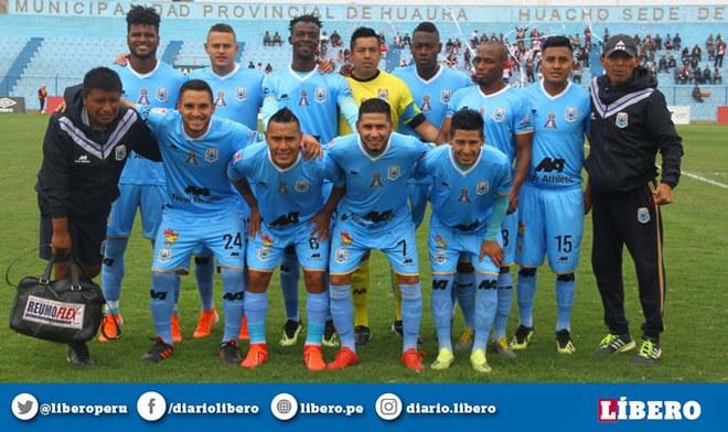 Liga 1: Roberto Mosquera es el nuevo entrenador de Deportivo Binacional Torneo Clausura 2019