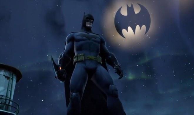 Fortnite | Juega como Batman con la nueva skin