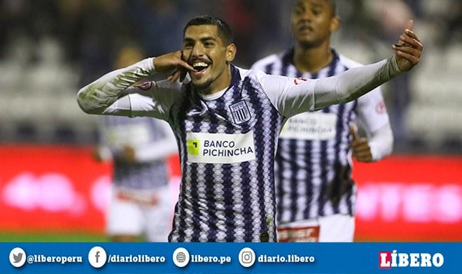 Alianza Lima, Real Garcilaso, Torneo Clausura