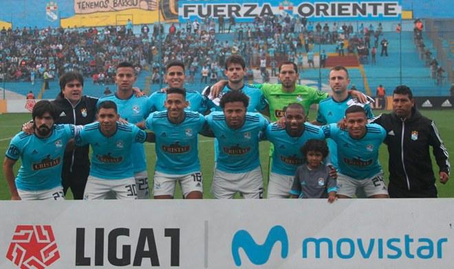 Sporting Cristal, Torneo Clausura