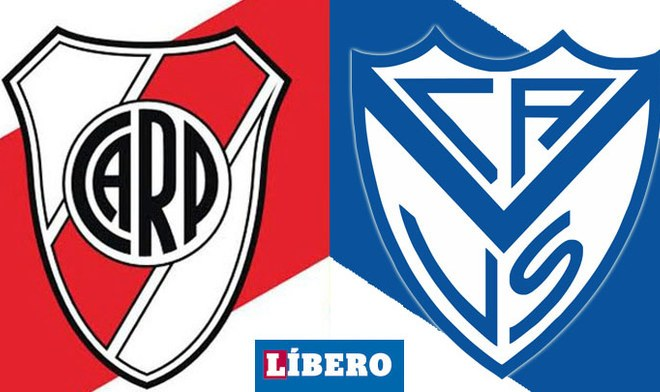 River Plate vs Vélez Sarsfield ONLINE FOX Sports EN VIVO Ver APUROGOL TNT Sports Hora Canal Link Stream TyC Sports Superliga Argentina Facebook VIDEO