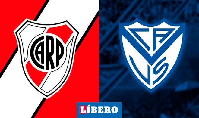 TV Pública EN VIVO River vs Vélez ONLINE FOX Sports EN VIVO APUROGOL Fútbol Argentino TNT Sports EN VIVO Partido HOY Superliga Argentina Hora Buenos Aires Abram Monumental Canal TV VIDEO