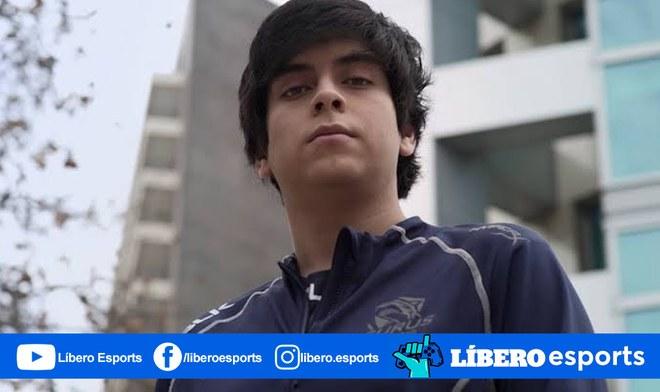 League of Legends | Conoce más sobre el peruano que jugará el Mundial