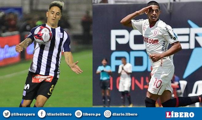 Universitario, Alianza Lima, Torneo Clausura 2019, Liga 1 Movistar