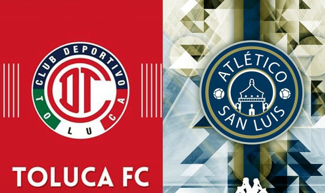 TUDN EN VIVO HOY Toluca vs Atlético San Luis ONLINE Canal 5 EN VIVO GRATIS TELEVISA EN DIRECTO Liga MX Estadio Nemesio Diez Torneo Apertura Liga MX 2019 Live Streaming Resultado VIDEO
