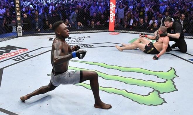 FOX Action EN VIVO Whittaker vs Adesanya ONLINE UFC 243 EN VIVO GRATIS FOX Sports Fight Card Reddit Hora México Argentina Canal TV Cartelera Link Stream Resultados YouTube VIDEO