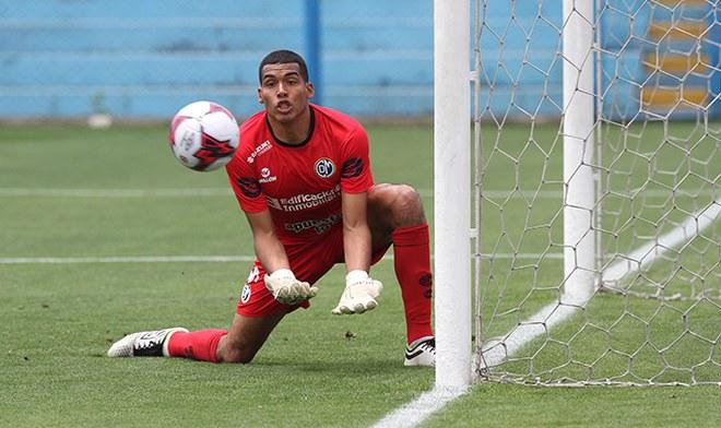 Steven Rivadeneyra, Alianza Lima