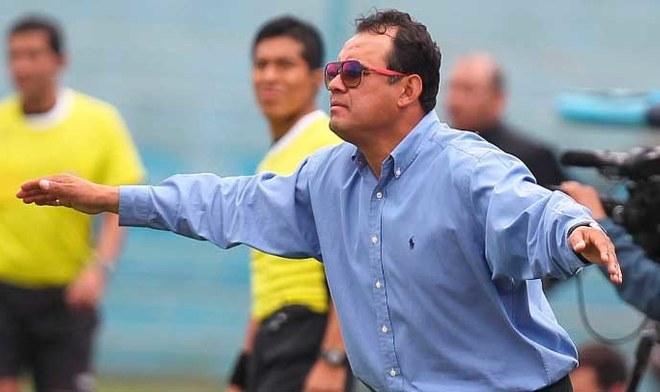 Juan Reynoso reveló que fichará a jugador peruano para Puebla en diciembre [VIDEO]
