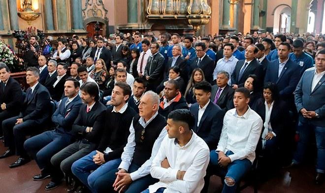 Alianza Lima y el milagro que esperan de la FPF [Foto: Alianza Lima]