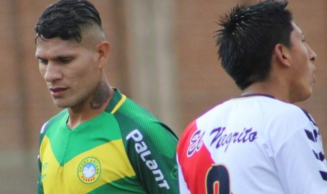 Joao Farías