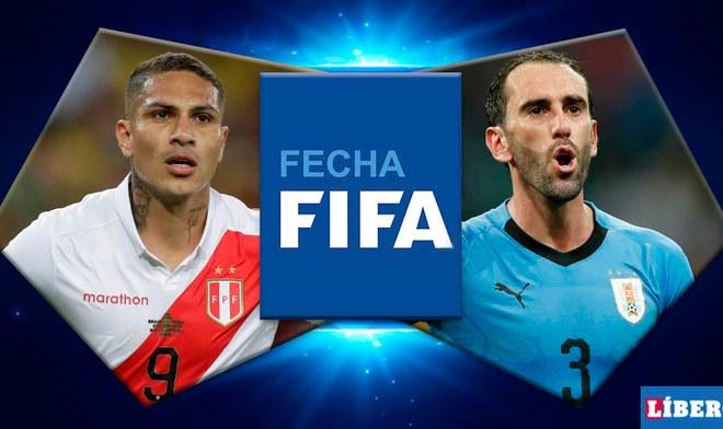 América TV EN VIVO Perú vs Uruguay ONLINE CMD Movistar Latina GOL Partido HOY Amistoso Fecha FIFA GRATIS hora canal Vera VTV Link STREAM VIDEO
