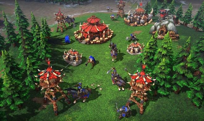 Warcraft III Reforged La versión beta estaría por llegar pronto
