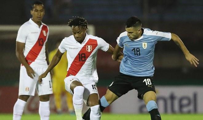 VTV Uruguay EN VIVO Perú vs Uruguay ONLINE Movistar Deportes Latina GRATIS HOY Amistoso Fecha FIFA CMD | Radios peruanas EN VIVO | VTV GRATIS
